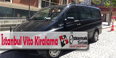 İstanbul Vito Kiralama