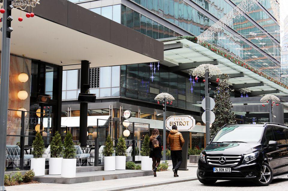 Şehirler Arası Şoförlü Vito Kiralama